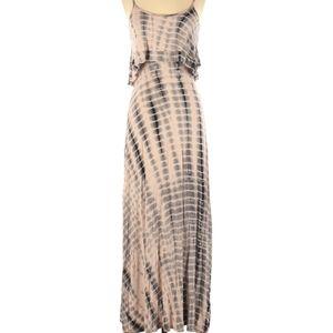 🌟 Beautiful super soft tye dye maxi dress 🖤